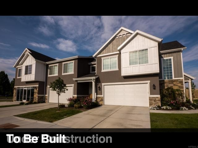 Townhouse for Sale at 1346 W WALLSBURG Drive 1346 W WALLSBURG Drive Unit: T-140 Taylorsville, Utah 84123 United States