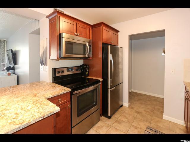 710 E 200 Unit 2D Salt Lake City, UT 84102 - MLS #: 1486084
