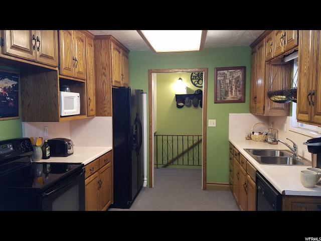 463 S 600 Brigham City, UT 84302 - MLS #: 1486097