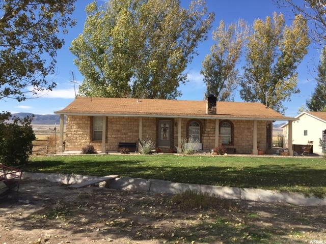 Single Family for Sale at 85 N 350 W 85 N 350 W Axtell, Utah 84621 United States
