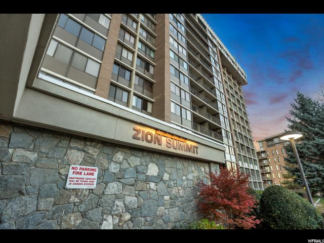 241 N VINE STREET Unit 1004W Salt Lake City, UT 84103 - MLS #: 1486115