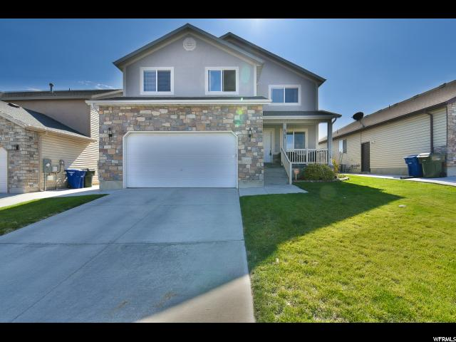 6349 W CITY VISTAS WAY West Valley City, UT 84128 - MLS #: 1486121