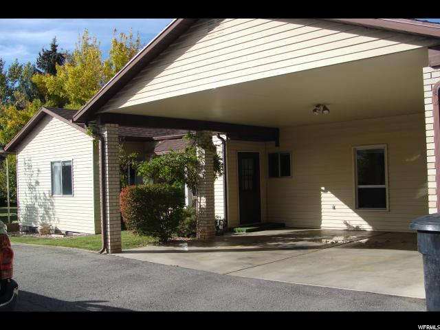 244 S MAIN ST Spanish Fork, UT 84660 - MLS #: 1486122