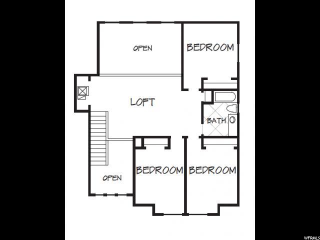 1151 S 1350 Unit 10 Springville, UT 84663 - MLS #: 1486123