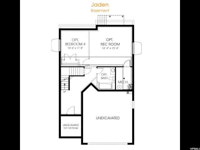 14872 S RUTLEDGE RD Unit 175 Bluffdale, UT 84065 - MLS #: 1486132