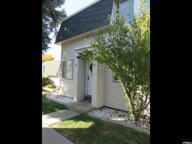 Additional photo for property listing at 4322 S 1195 4322 S 1195 Unit: 17B Taylorsville, Utah 84129 United States
