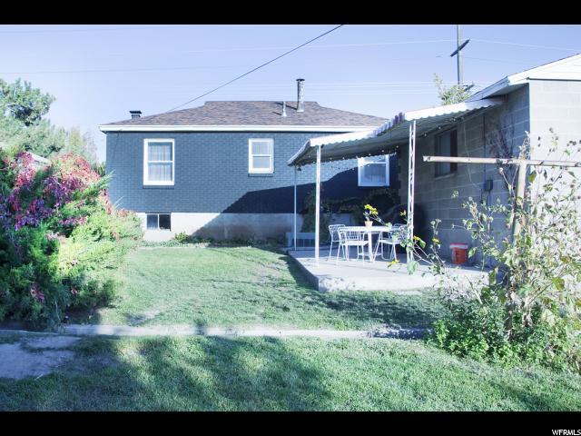 3636 S 1100 Salt Lake City, UT 84106 - MLS #: 1486143