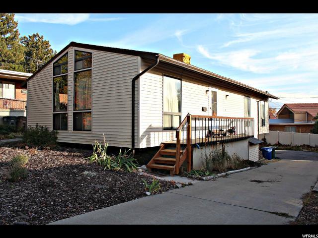 2424 E KENSINGTON AVE Salt Lake City, UT 84108 - MLS #: 1486146