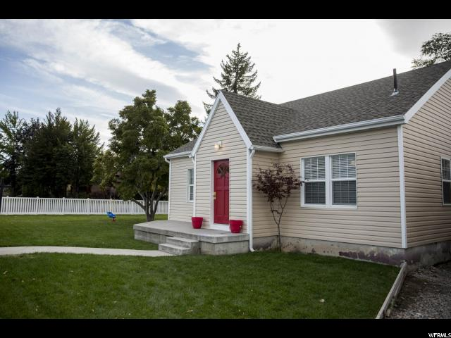 113 N 100 Spanish Fork, UT 84660 - MLS #: 1486149