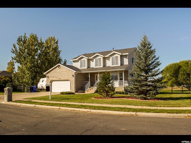 Single Family للـ Sale في 1977 N 3675 W 1977 N 3675 W West Point, Utah 84015 United States