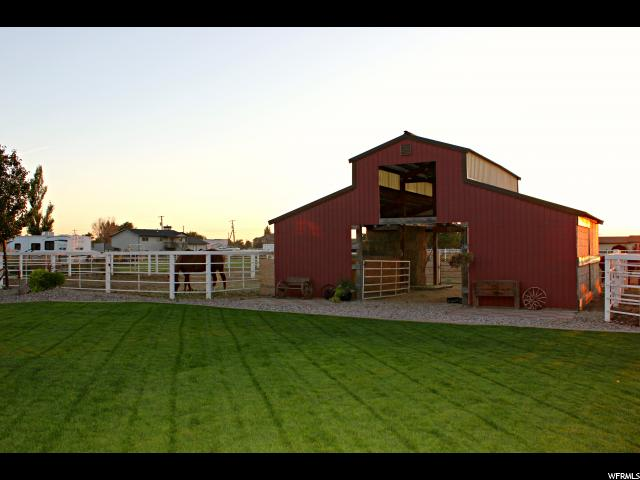 1367 S 4600 West Weber, UT 84401 - MLS #: 1486163