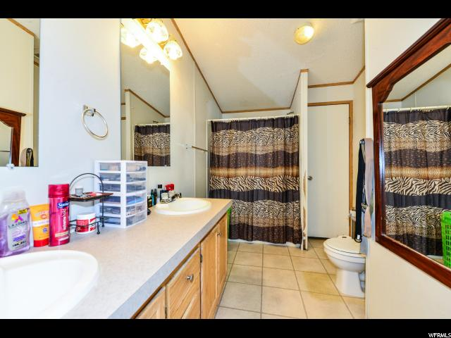 3245 W COVENTRY PARK DR West Valley City, UT 84119 - MLS #: 1486173