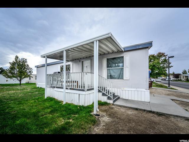 واحد منزل الأسرة للـ Sale في 3245 W COVENTRY PARK Drive 3245 W COVENTRY PARK Drive West Valley City, Utah 84119 United States