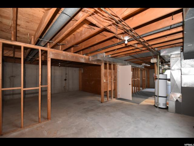 6861 S HEATHER WAY West Jordan, UT 84084 - MLS #: 1486199