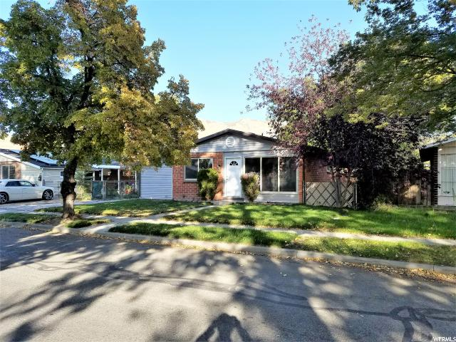 1076 N TAFFETA DR Salt Lake City, UT 84116 - MLS #: 1486222