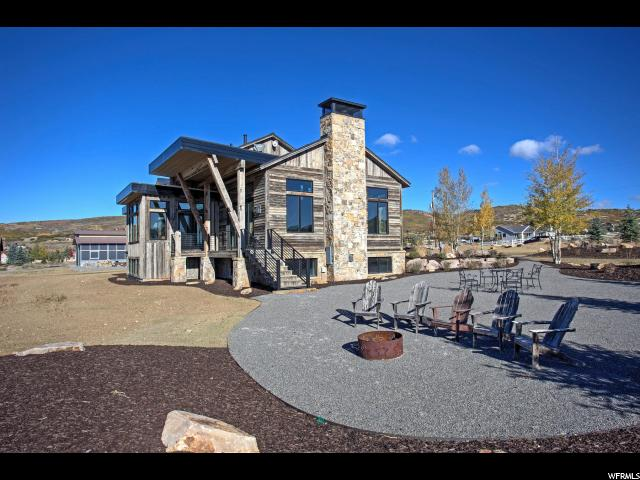 532 E WESTWOOD RD Unit 124 Park City, UT 84098 - MLS #: 1486224
