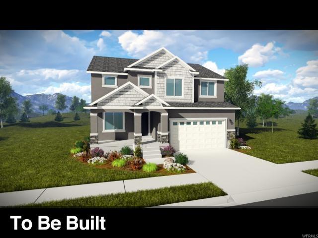 单亲家庭 为 销售 在 5002 W BERRY CREEK Drive 5002 W BERRY CREEK Drive Unit: 88 Herriman, 犹他州 84096 美国