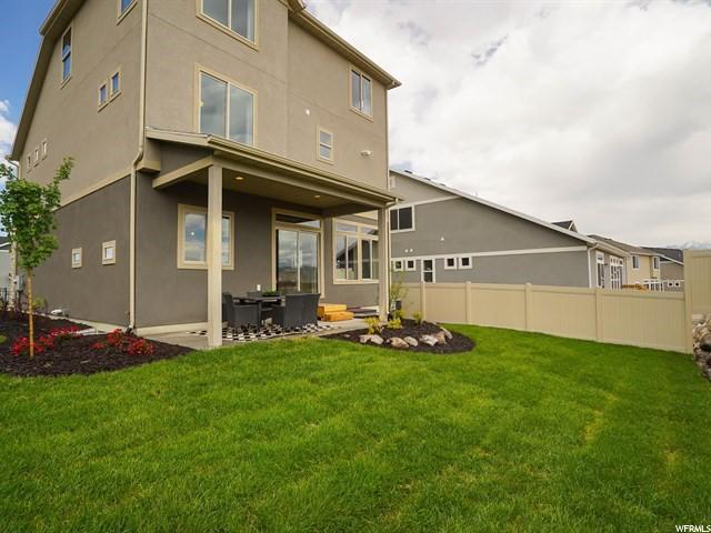 Additional photo for property listing at 4272 W ABBEY BEND Lane 4272 W ABBEY BEND Lane Herriman, Utah 84096 États-Unis