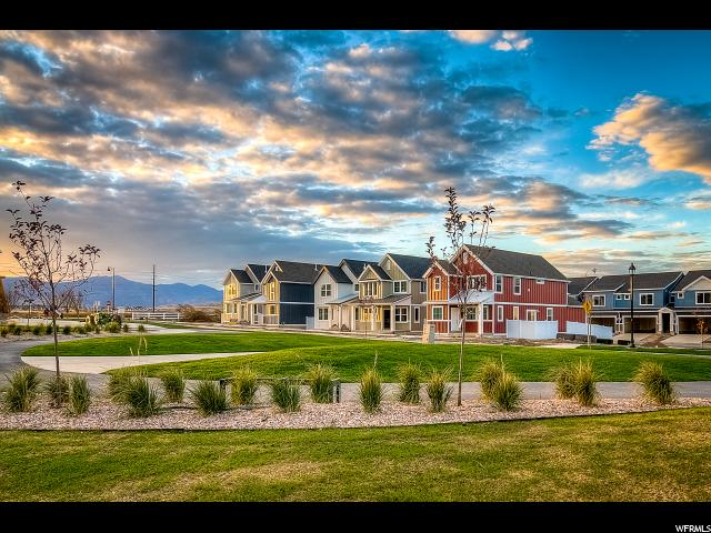 454 S FOX CHASE LN Unit 2215 Saratoga Springs, UT 84045 - MLS #: 1486265