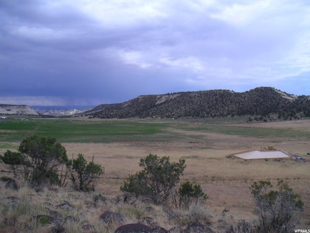 أراضي للـ Sale في 1680 S 370 E 1680 S 370 E Boulder, Utah 84716 United States