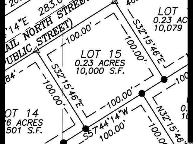 300 E ZION TRAIL Unit 15 Toquerville, UT 84774 - MLS #: 1486280