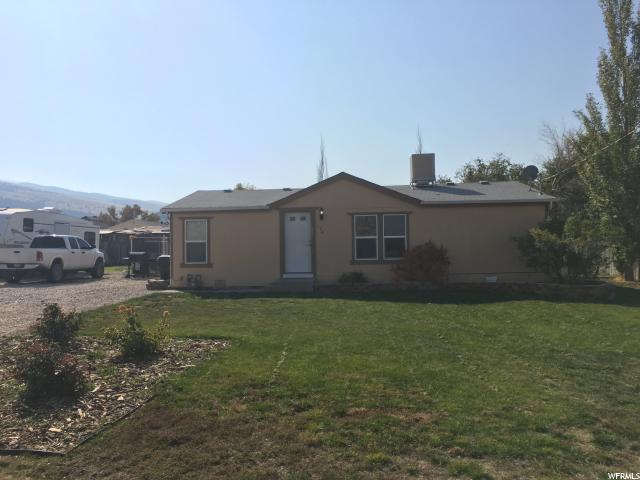 170 E 100 Mayfield, UT 84643 - MLS #: 1486337