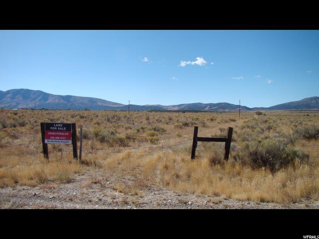 555 N MAIN Rush Valley, UT 84069 - MLS #: 1486341