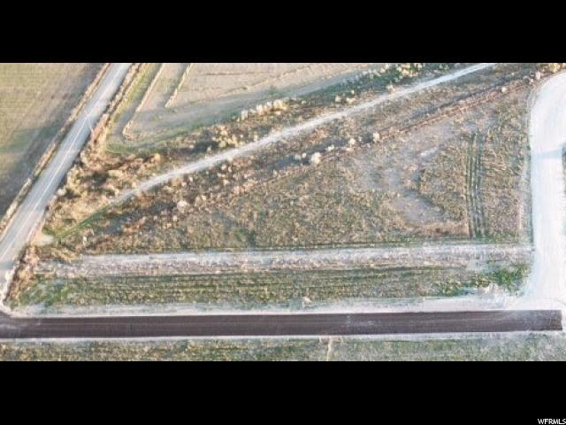 Terrain pour l Vente à 365 W 0830 N 365 W 0830 N Manti, Utah 84642 États-Unis