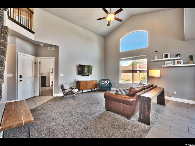 1314 W MARWOOD PARK LN South Jordan, UT 84095 - MLS #: 1486361