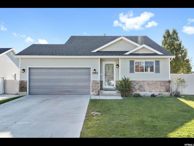 Additional photo for property listing at 2322 N CHERRY Circle 2322 N CHERRY Circle Saratoga Springs, Utah 84045 États-Unis