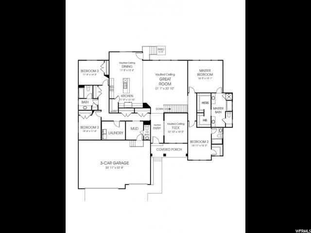 Additional photo for property listing at 14959 S SPRINGTIME Road 14959 S SPRINGTIME Road Unit: 204 Draper, Utah 84020 United States