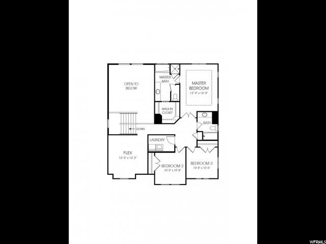 14921 S SPRINGTIME RD Unit 208 Draper (Ut Cnty), UT 84020 - MLS #: 1486405
