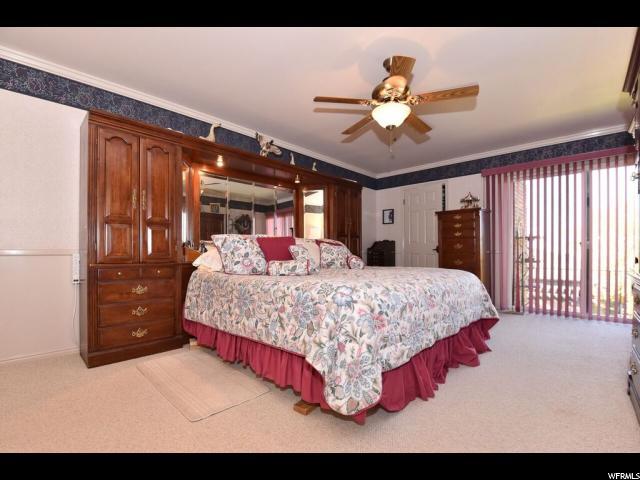 2126 S RIDGEWOOD WAY Bountiful, UT 84010 - MLS #: 1486412
