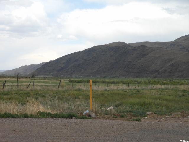 أراضي للـ Sale في 373 E 410 N 373 E 410 N Annabella, Utah 84711 United States