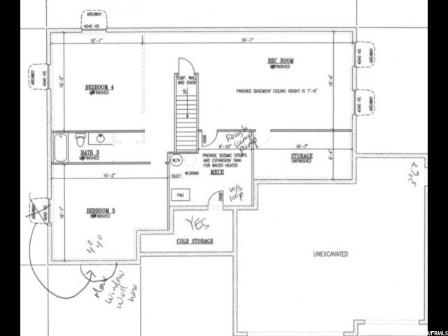 4885 W 3500 Unit 29 West Haven, UT 84401 - MLS #: 1486444