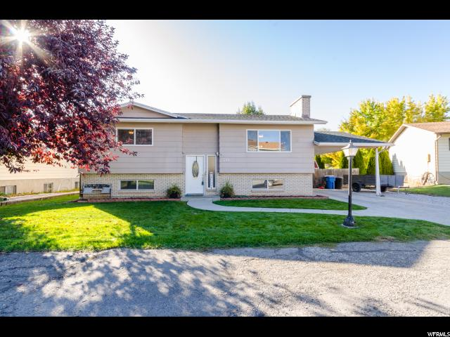 Single Family for Sale at 20 HOLLYHOCK Lane 20 HOLLYHOCK Lane Logan, Utah 84321 United States