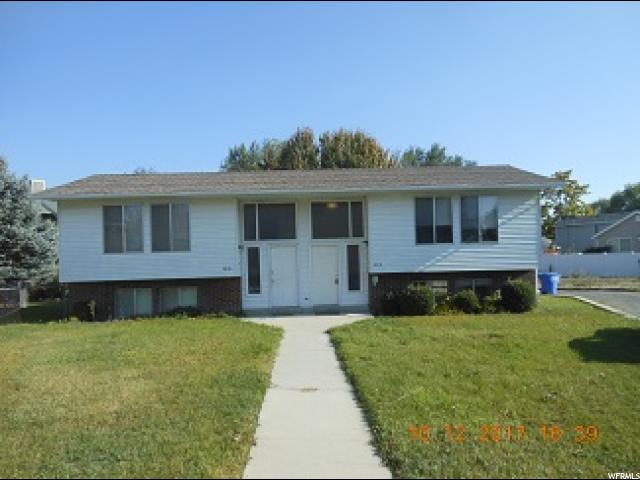 Twin Home for Rent at 7687 S 375 E 7687 S 375 E Unit: B Midvale, Utah 84047 United States