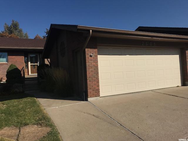 Condominium for Sale at 2509 E 1900 N 2509 E 1900 N Layton, Utah 84040 United States