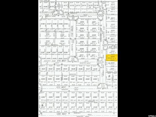 967 W SUNDOWN LN Unit 6219 Tooele, UT 84074 - MLS #: 1486481