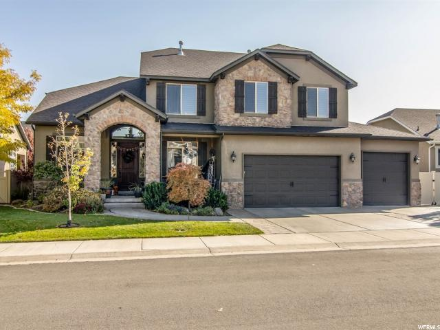 14713 S BRIGHT WOOD RD, Herriman UT 84096