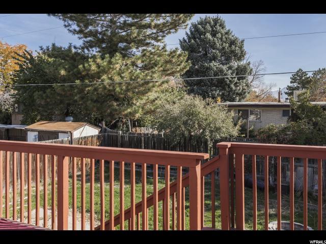 1563 S CLAYTON ST Salt Lake City, UT 84104 - MLS #: 1486503