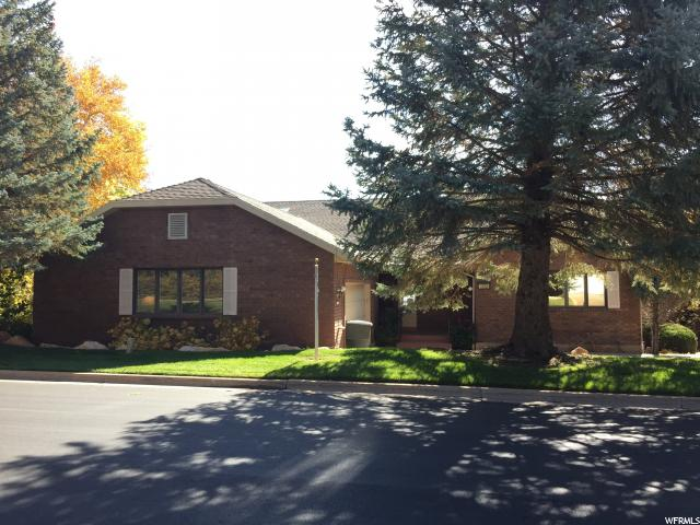 Single Family for Sale at 1753 WHISPERING OAKS 1753 WHISPERING OAKS Ogden, Utah 84403 United States