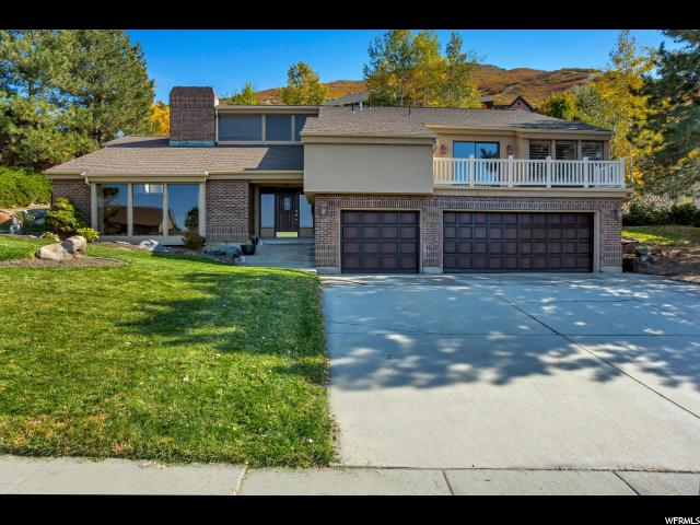 7889 S PROSPECTOR DR, Cottonwood Heights UT 84121