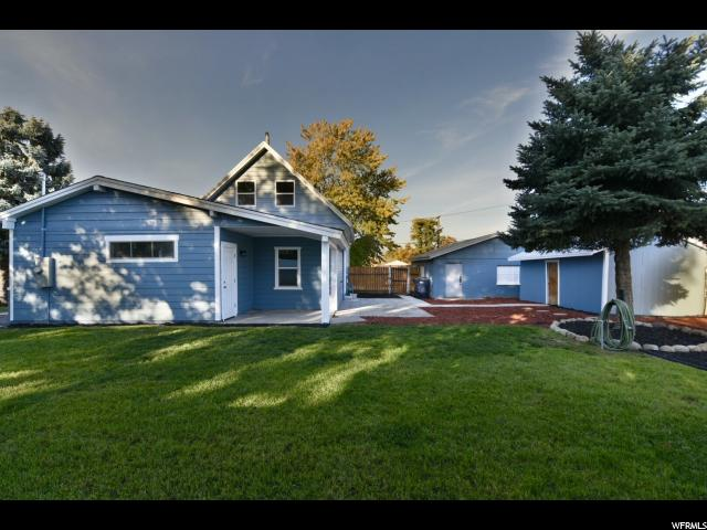 47 E MAIN ST Sandy, UT 84070 - MLS #: 1486544
