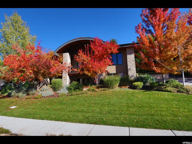 1375 S AMBASSADOR, Salt Lake City UT 84108