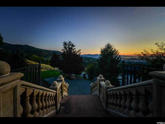 1714 E RIDGE POINT DR Bountiful, UT 84010 - MLS #: 1486568