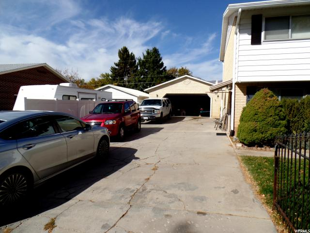 974 S 5TH Ogden, UT 84404 - MLS #: 1486586