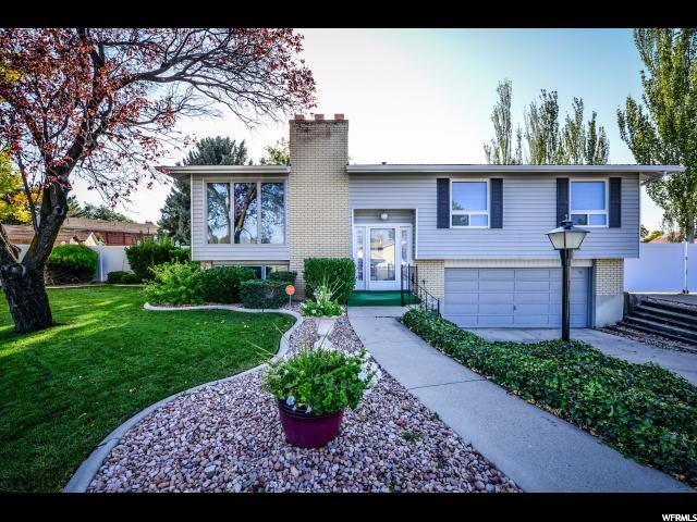 3375 W MEADOWBROOK CIR, West Valley City UT 84119