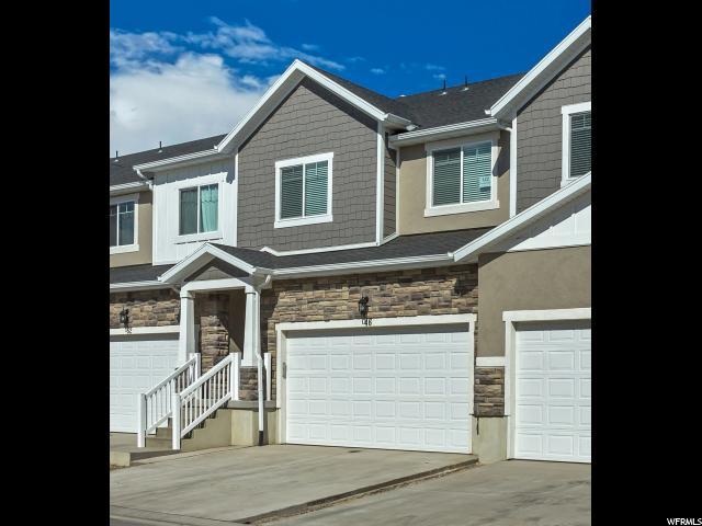 联栋屋 为 出租 在 48 N 2100 W 48 N 2100 W Lehi, 犹他州 84043 美国