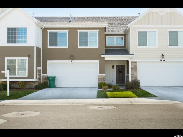 1931 W PARK HEIGHTS DR, Riverton UT 84065